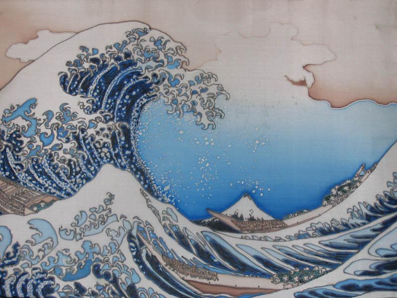 море в батике в картинках следующей странице вас